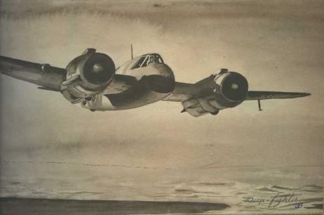 Aircraft – Beaufighter