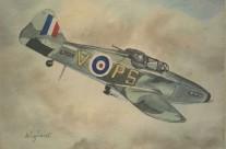 Aircraft – Defiant