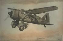 Aircraft – Lysander