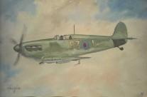 Aircraft – Spitfire