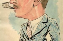 Captain R.M. Horner