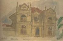 Morib, Malaya (Jan 1942)