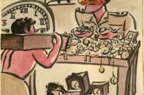 'Clocks'