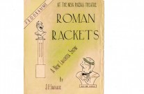 Roman Rackets (2) (Jan 1944)