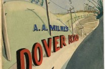 'Dover Road', by The New Windmill Theatre at 18th Div Area: Changi POW Camp (April 1942)