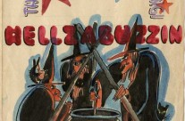 'Hellzabuzzin' by The Pavilion Theatre at Changi POW Camp (May 1942)