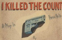 'I Killed the Count' by The Palladium Theatre & The Eighteenth Divsional Players, Changi P.O.W Camp (April 1943)