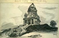 Ashton Memorial, Lancaster