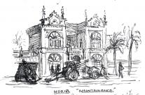 "Morib ""Maintainance"" – Malaya"