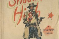 'Shootin' High' by The AIF Theatre at Selarang, Changi POW Camp, Singapore (Feb 10th 1944)