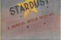 'Stardust' by The Little Theatre, Changi P.O.W. Camp Selarang (March 1944)