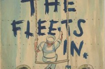 'The Fleet's In' by The AIF Theatre at Changi POW Camp (Oct 1943)