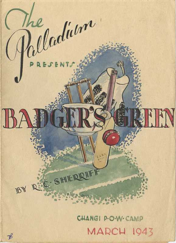 Badger's Green