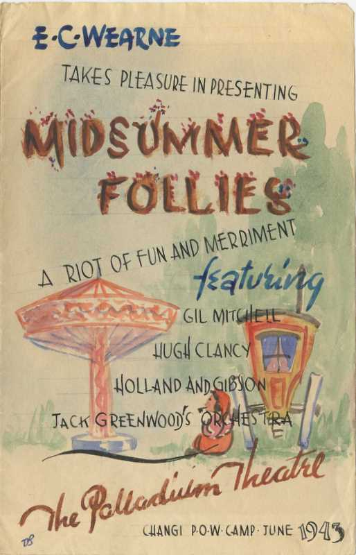 Midsummer Follies